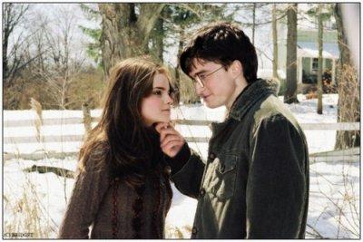 Chapitre 3: Premier baiser et nouveau couple.
