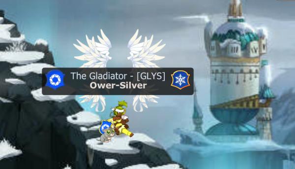 Ower-Silver Présentation