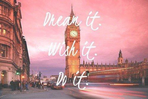 Chapitre 1: Londres deviens magique.
