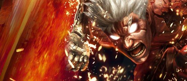 Asura's wrath (comme c'est bon d'être bourrin!)
