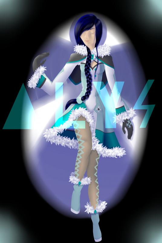 Alys Hiver 2