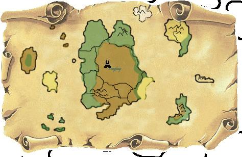 chapitre 3 :À la découverte d'un nouveau monde