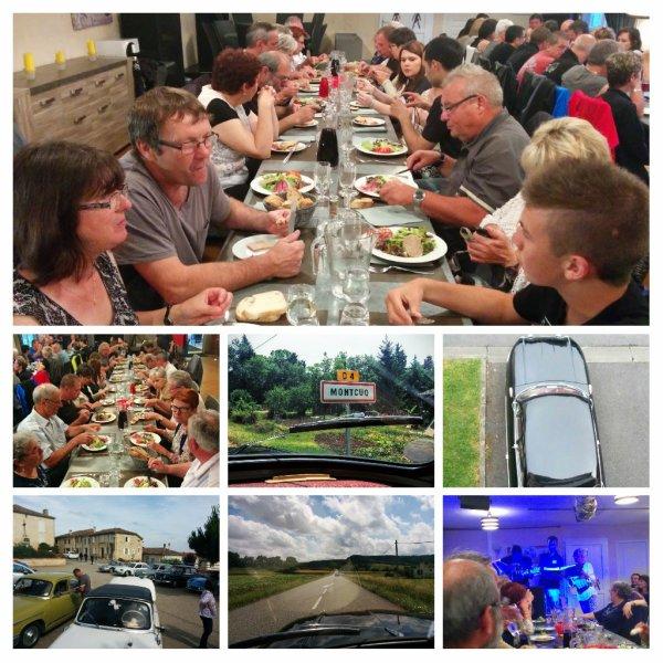 Week-end 2015 à Cahors