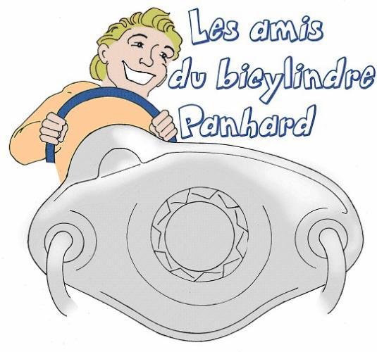 """Bienvenue à tous sur le blog de l'association panhardiste  """"Les amis du bicylindre Panhard"""""""