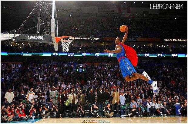 LeBron-NBA souhaite la bienvenue à tout les fans de NBA !