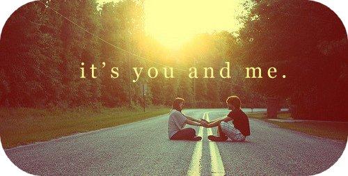 Avant on tombait amoureux et on se mettait ensemble. Aujourd'hui on se met ensemble et on voit si on tombe amoureux.