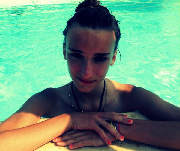 Mws,Avck Les Cheveuxx Attchè ! ..☼