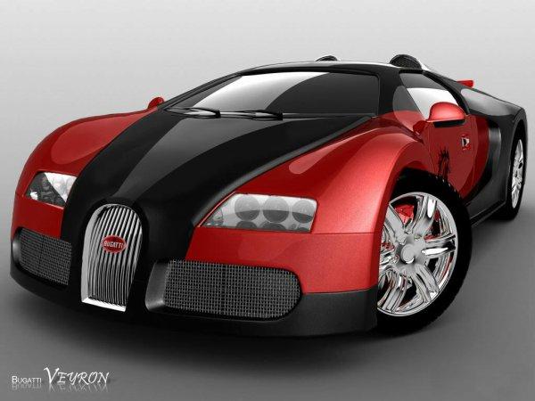 FAVOURITE CAR