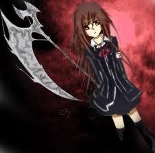 vampire hnight