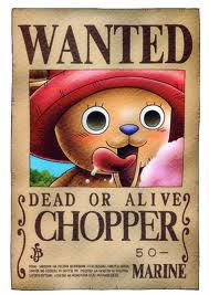 wanted chopper