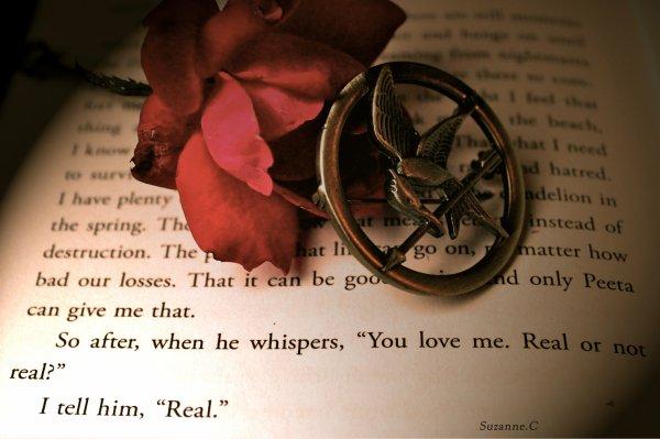 "Chapitre 5 :""The Reality"""