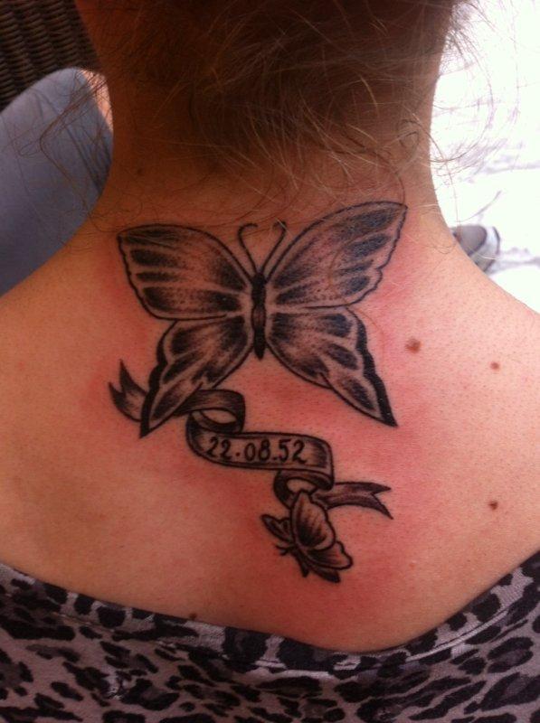 Mon Tatouage! *-*