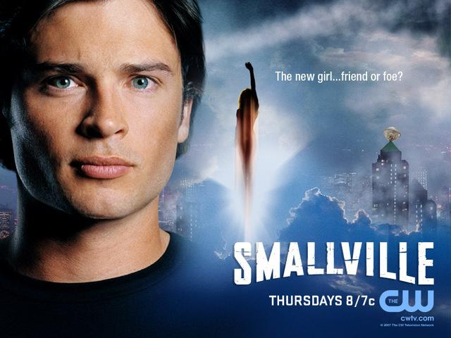 Smallville AmVnews