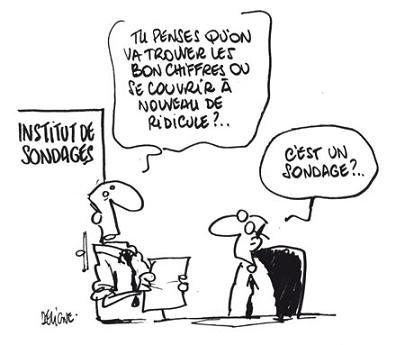 Petit Sondage!!