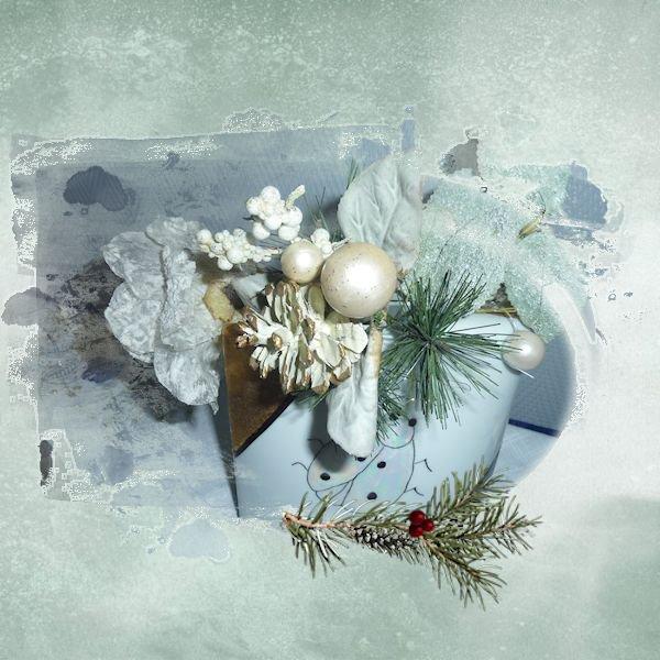 Décor Noël