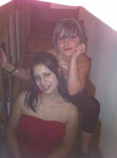 Marion et ma soeur