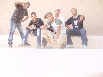 Mouvment Rap Sahrawi