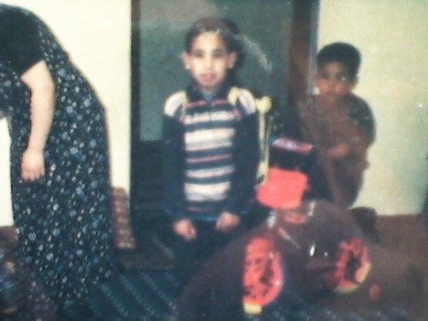 Yassine Agourram 8