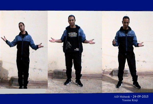 Aid Mobarak -- 2015