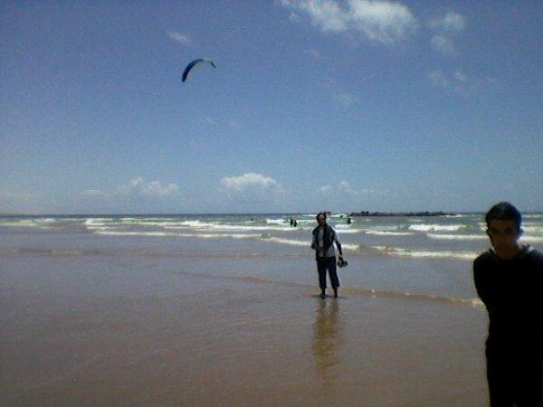 Mai 2016 Agadir