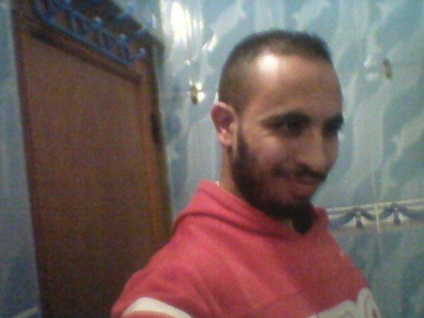 Yassine kinji Maroc Amazigh