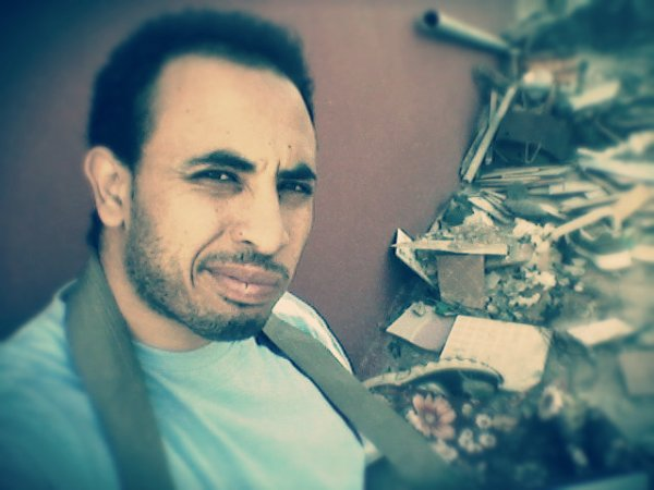 Yassine agourram 2017