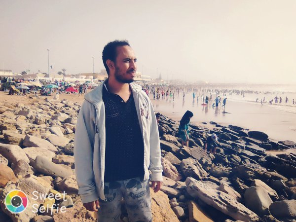 yassine kinji holiday juillet 2017 /7