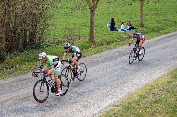 Rectificatif : Coussa(09).2° Manche du Trophée de l'Ariège 2016.Cat FSGT 2 3 4 5 J UFOLEP 1 2 3 GS. Lundi 28 Mars 2016