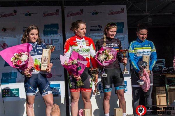 Mérignac(33).La Mérignacaise, Manche de Coupe de France Dames Drag Bicycles. Féminine 1ére , 2éme , 3éme , Juniors.Dimanche 1 mai 2016