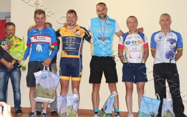 Saint Lary Boujean (31).Grand Prix des Fêtes.1.2.3.GS.F.J UFOLEP.Dimanche 19 juin 2016