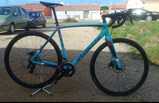 AV Vèlo Cyclo Cross