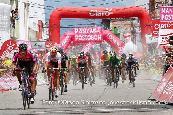 Clásico RCN(Col) Clásico RCN 2016 UCI NE  6° étape