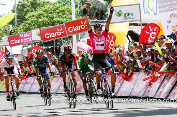 Clásico RCN(Col) Clásico RCN 2016 UCI NE  7° étape Pailitas