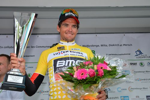 Luxembourg(Lux).Skoda-Tour de Luxembourg UCI 2.HC.4° étape Mersch - Luxembourg 174.6 km.Dimanche 4 juin 2017