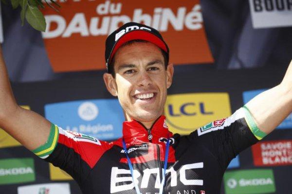 Bourgoin-Jalieu 38).69° édition Critérium du Dauphiné UCI 2.UWT. 4° étape La Tour-du-Pin  - Bourgoin-Jalieu CLM Indi. 23.5  km.Mercredi 7 juin 2017