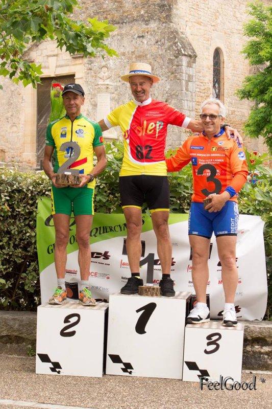 BRUNIQUEL(82).Championnat Départemental TARN et GARONNE 1/2/3/GS/F/C/M. Dimanche 4 juin 2017