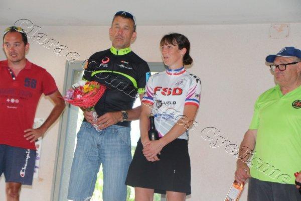 Peyssies(31).2eme Grand Prix.UFOLEP 1/2/3/GS/F. Dimanche 11 juin 2017