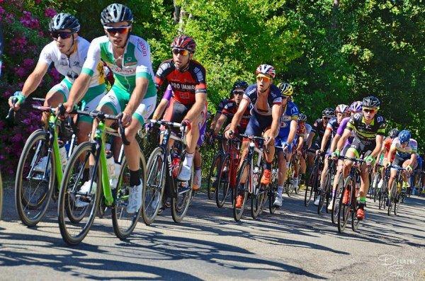 Garchizy(58).41° Tour Nivernais Morvan Elite Nationale 1.12.1.4° étape Garchizy - Garchizy 98.8 km.Samedi 17 juin 2017