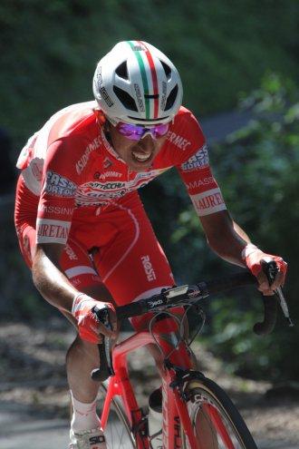 Valmeinier(74).Tour de Savoie Mont-Blanc UCI 2.2.4° étape Saint-Martin-d'Arc - Valmeinier CLM Indi. 11.9 km. Samedi 17 juin 2017
