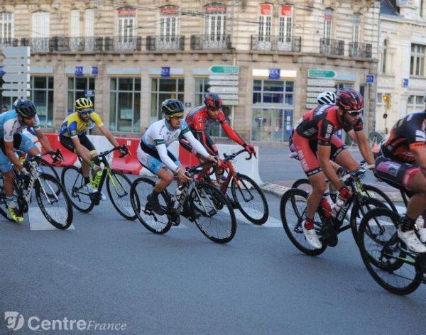 Limoges(87).34° Nocturne de Limoges 72 km.Toutes Catégories 1.2.3.J.Mercredi 26 juin 2017