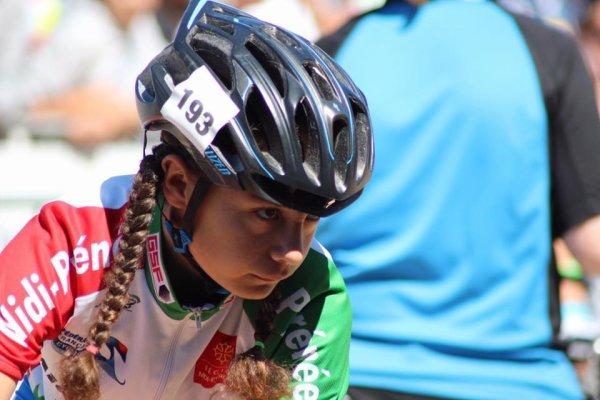 Narbonne(11).Trophée de France des Jeunes Cyclistes 2017.Vendredi 30 juin & Samedi 1 juillet & Dimanche 2 juillet 2017