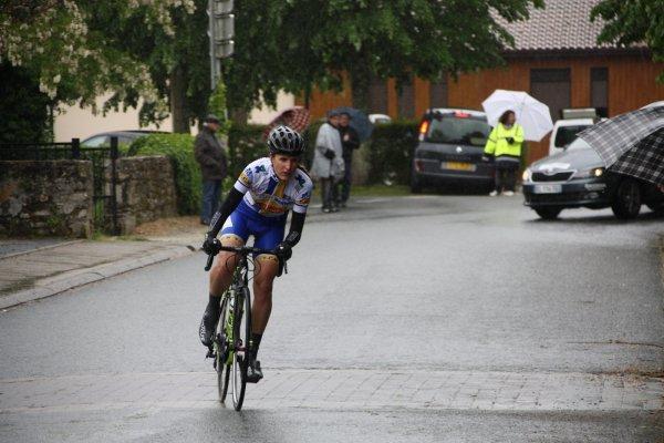 Rouez(72).Championnat National Route FSGT.Samedi 1 & Dimanche 2 juillet 2017