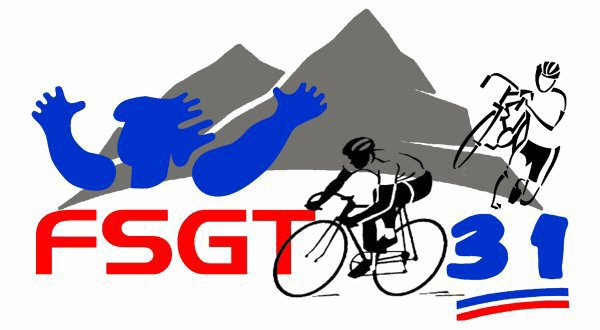 Challenge des Nocturnes 2017 FSGT 31.Classement après l'épreuve de Toulouse-Candie (12 juillet)