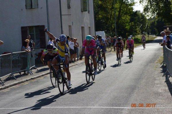 PINDERES(47).Souvenir Maxime IANOTTO.Grand Prix  des Fêtes.UFOLEP 1.2.3.GS.F.Dimanche 6 août 2017