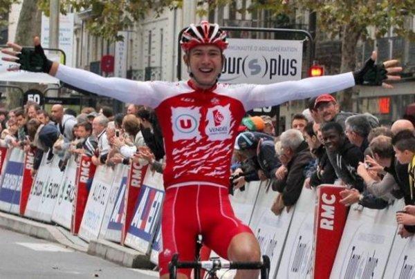 Saint-Georges-des-Coteaux(17).10° édition du Prix Marcel Bergereau Elite Nationale 1.12.1.Saint-Georges-des-Coteaux - Saint-Georges-des-Coteaux154 km. Samedi 12 août 2017