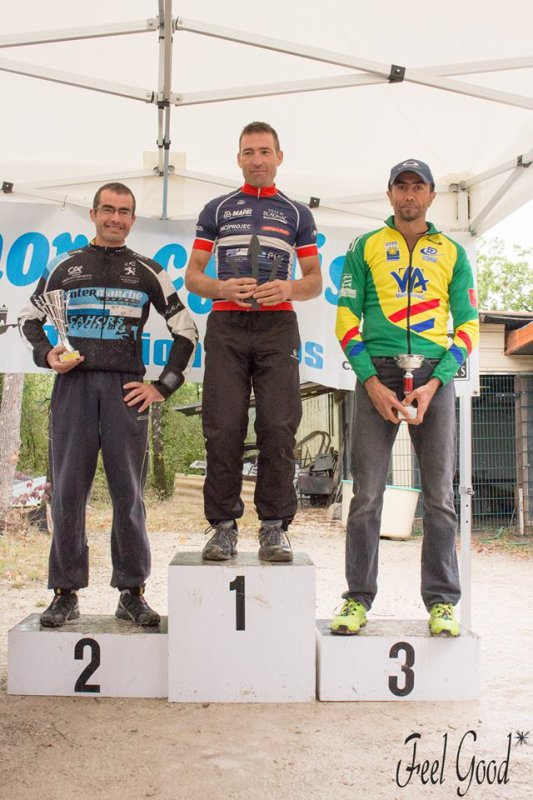 Cézac(46).XCO des Diables Cadurciens VTT CROSS-COUNTRY FFC.Trophée Midi-Pyrénées.Dimanche 17 septembre 2017