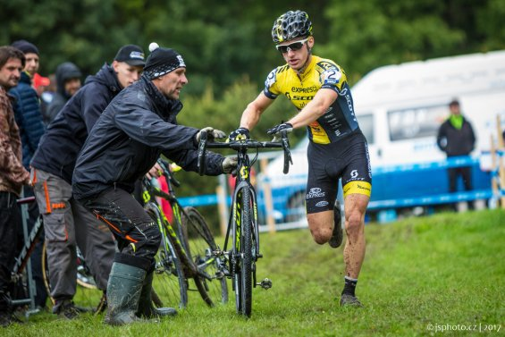 Rakova(Slovaquie).GP Rakova Cyclo Cross UCI C2.Dimanche 08 Octobre 2017