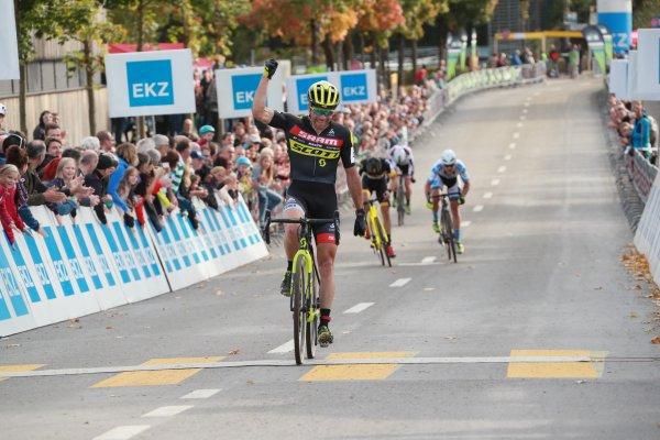 Aigle(Sui).EKZ Cross Tour Cyclo-Cross UCI C1 Elites Hommes,Femmes.Dimanche 15 octobre 2017