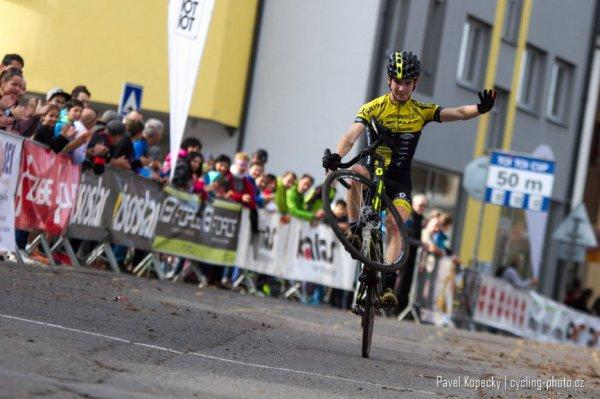 Podbrezová(Slovaquie).4ème manche de la Coupe de Slovaquie UCI C2.Samedi 21 Octobre 2017