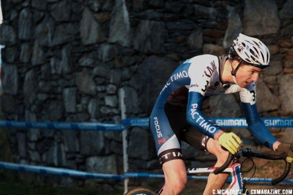 Midland Ontario(Can).The Silver Goose Day 1 UCI C2.Elites Hommes,Dames.Samedi 21 Octobre 2017